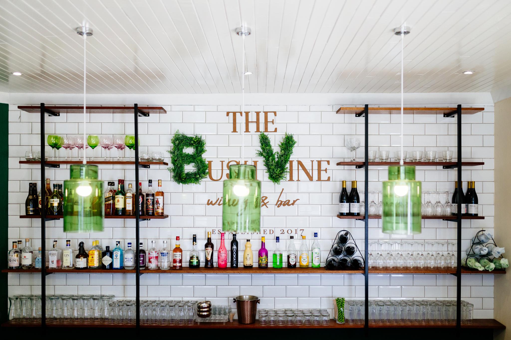 Bush Vine Winery & Bar